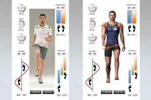 walker view visita posturale dinamica